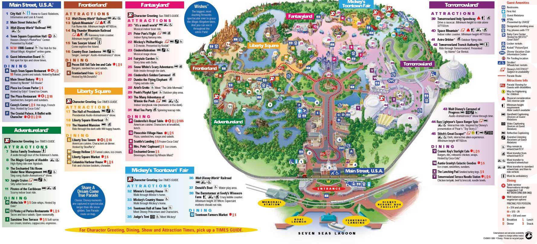 ... at Walt Disney World - TouringPlans.com Blog   TouringPlans.com Blog