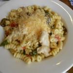 Freedom Pasta