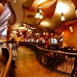 Boma Restaurant at Animal Kingdom Lodge