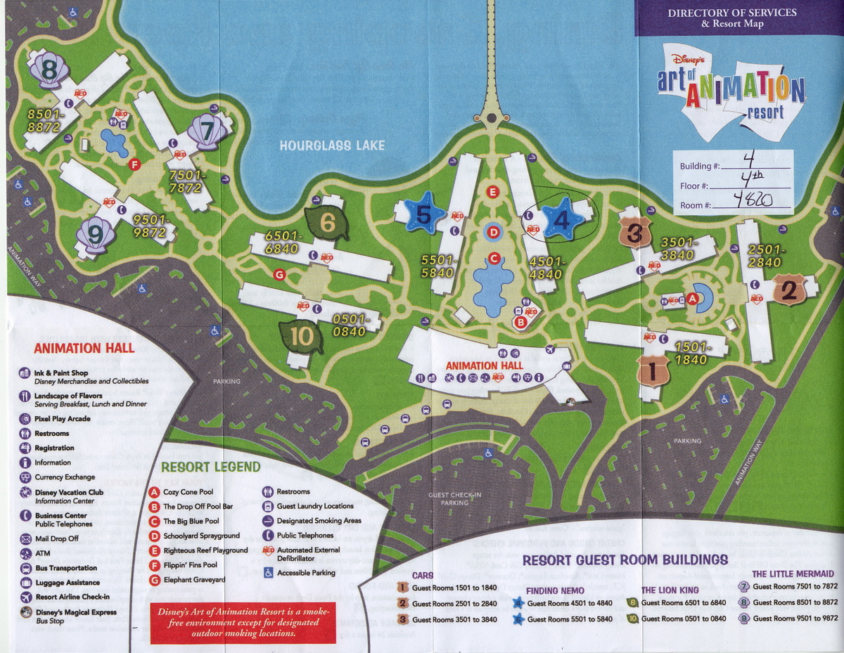 Remarkable Art of Animation Resort Layout 1200 x 929 · 706 kB · jpeg