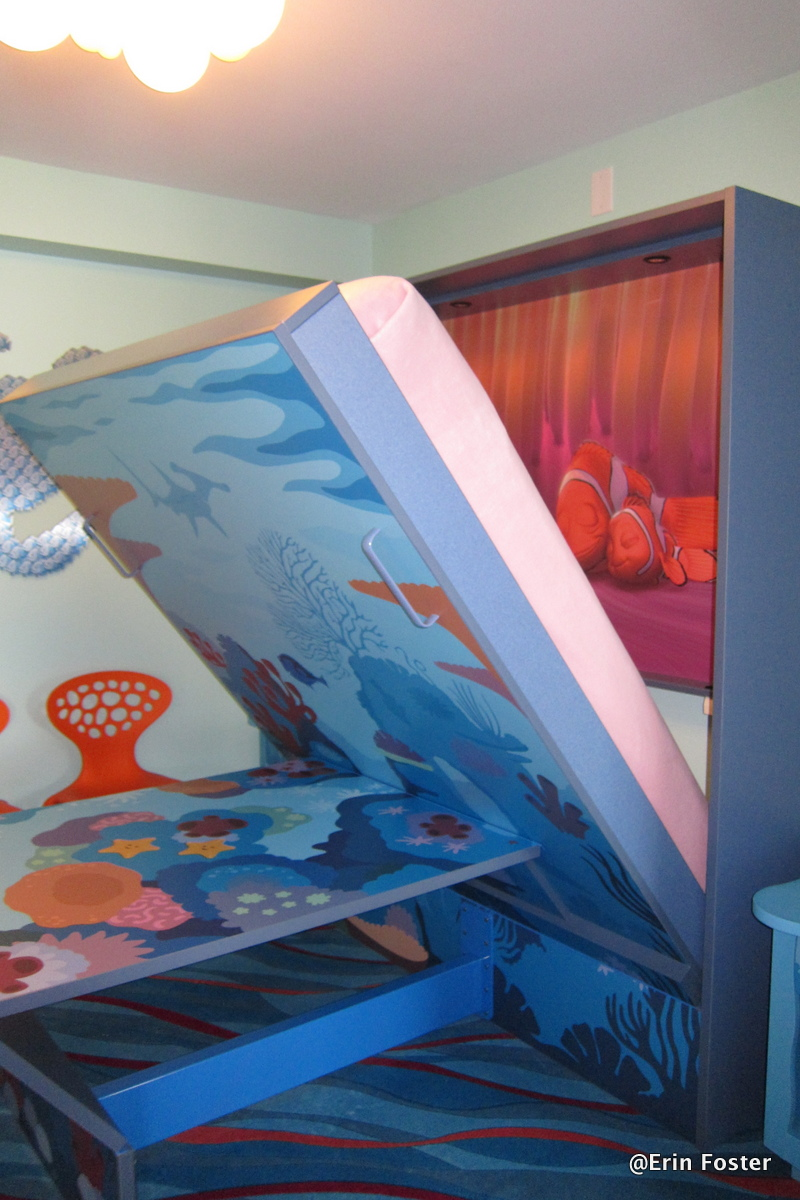 Staying At The Art Of Animation Resort Info For The Grown