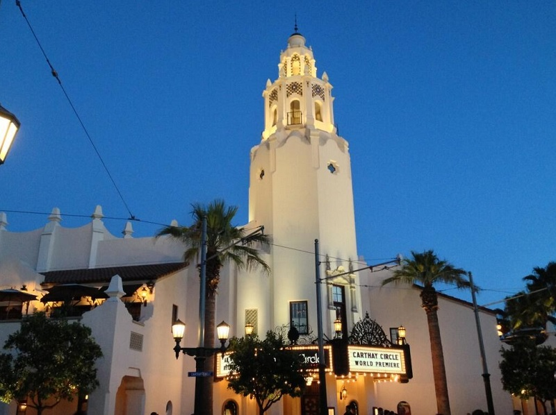 carthay