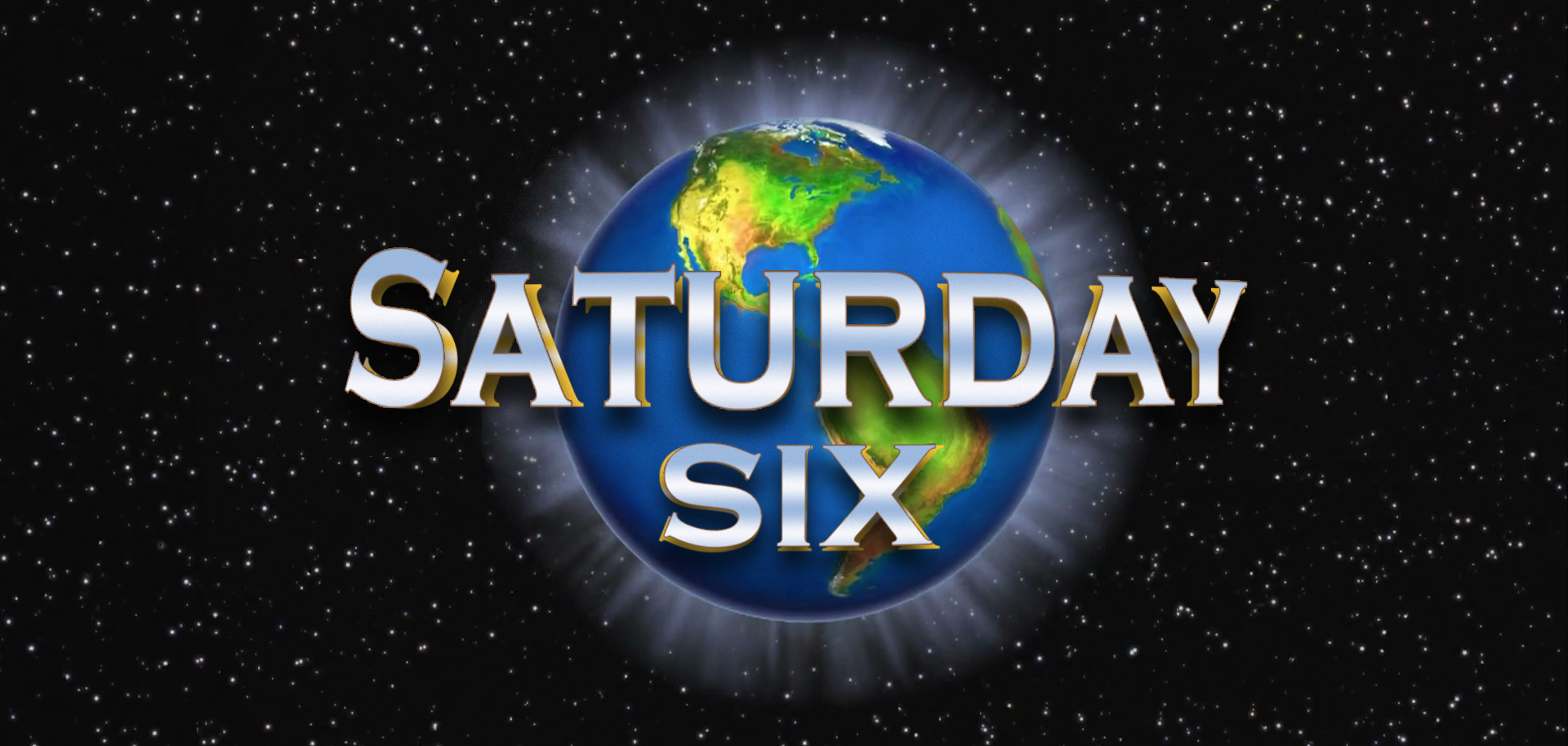 Saturday Six Logo