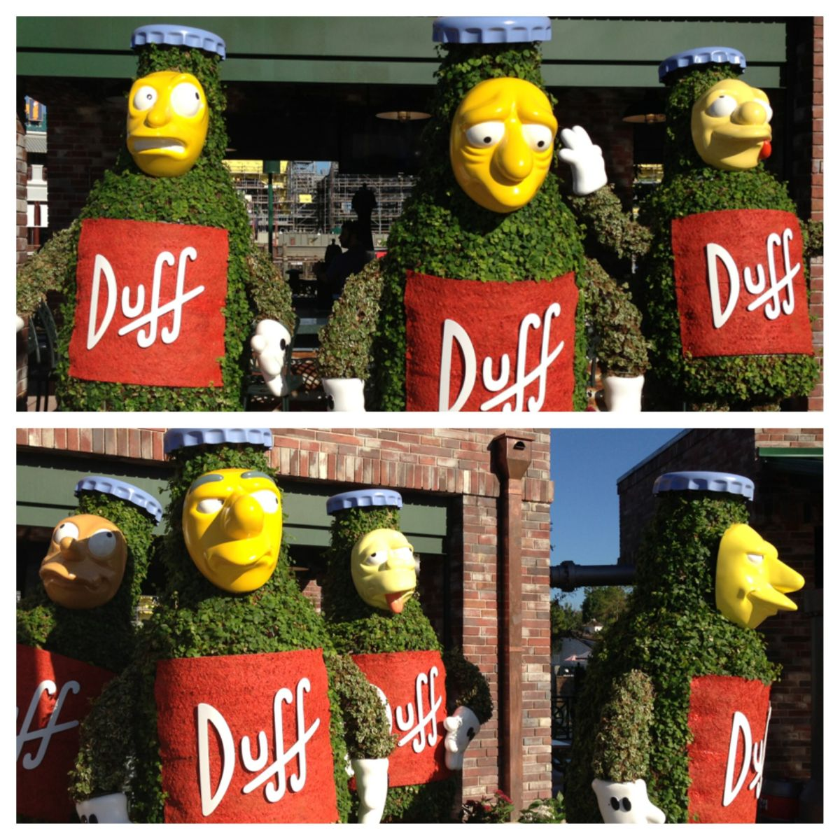 duff gardens