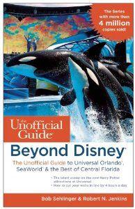 Beyond Disney 2013