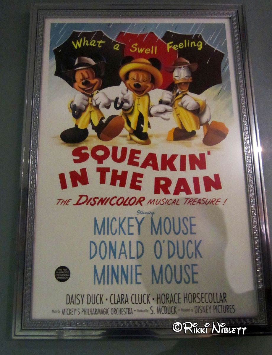 Minnie Mouse Meet Movie Posters 1