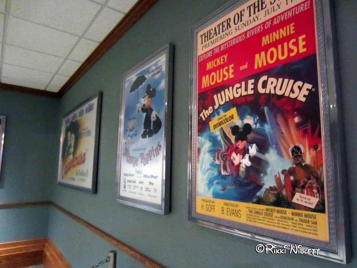 Mouse Meet Movie Posters 2