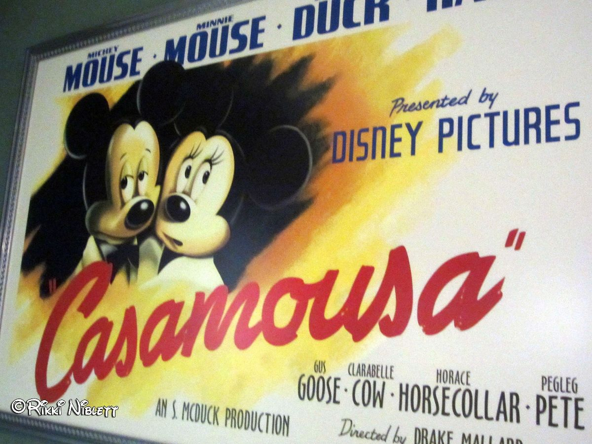 Mouse Meet Movie Posters 3