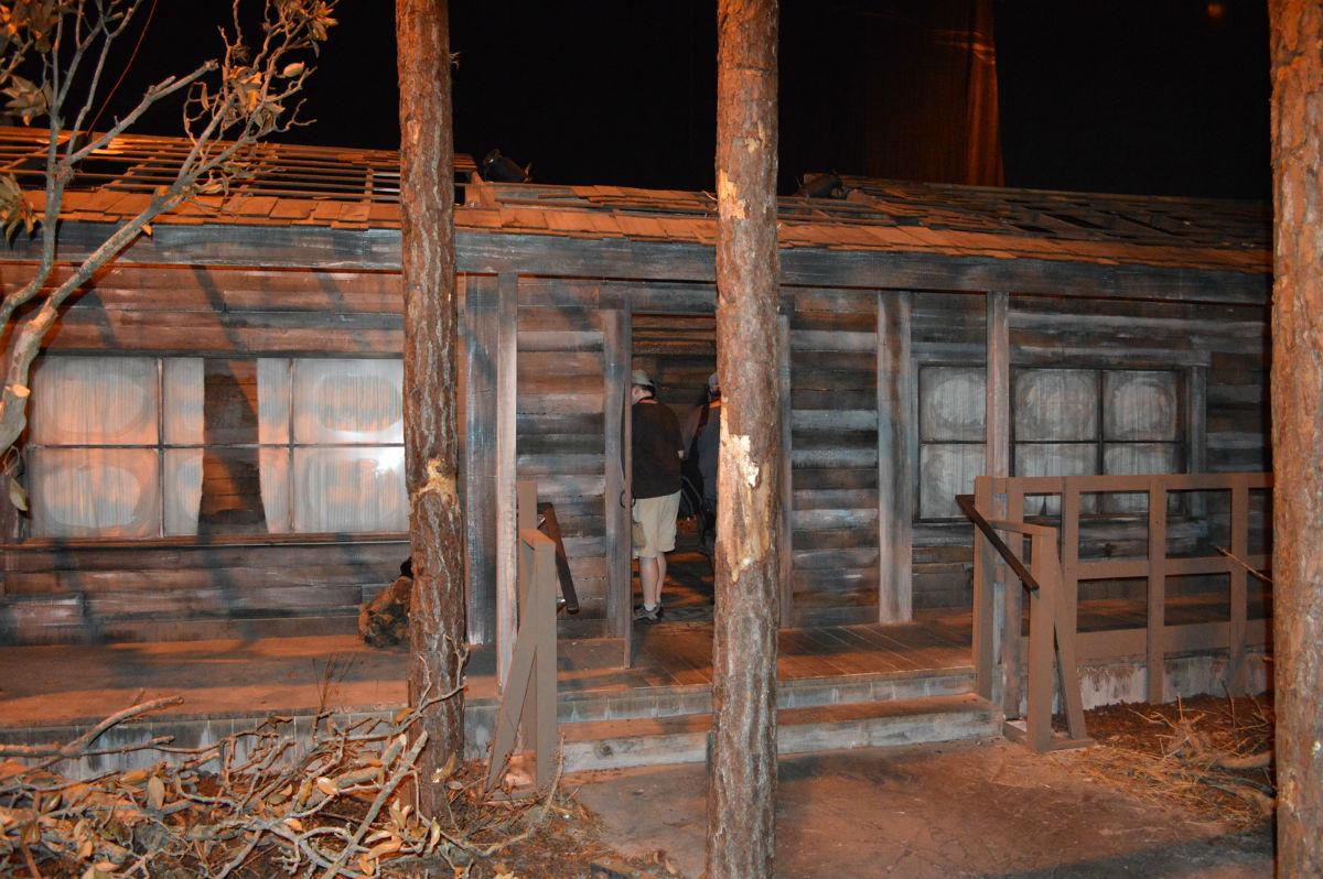 cabincabin
