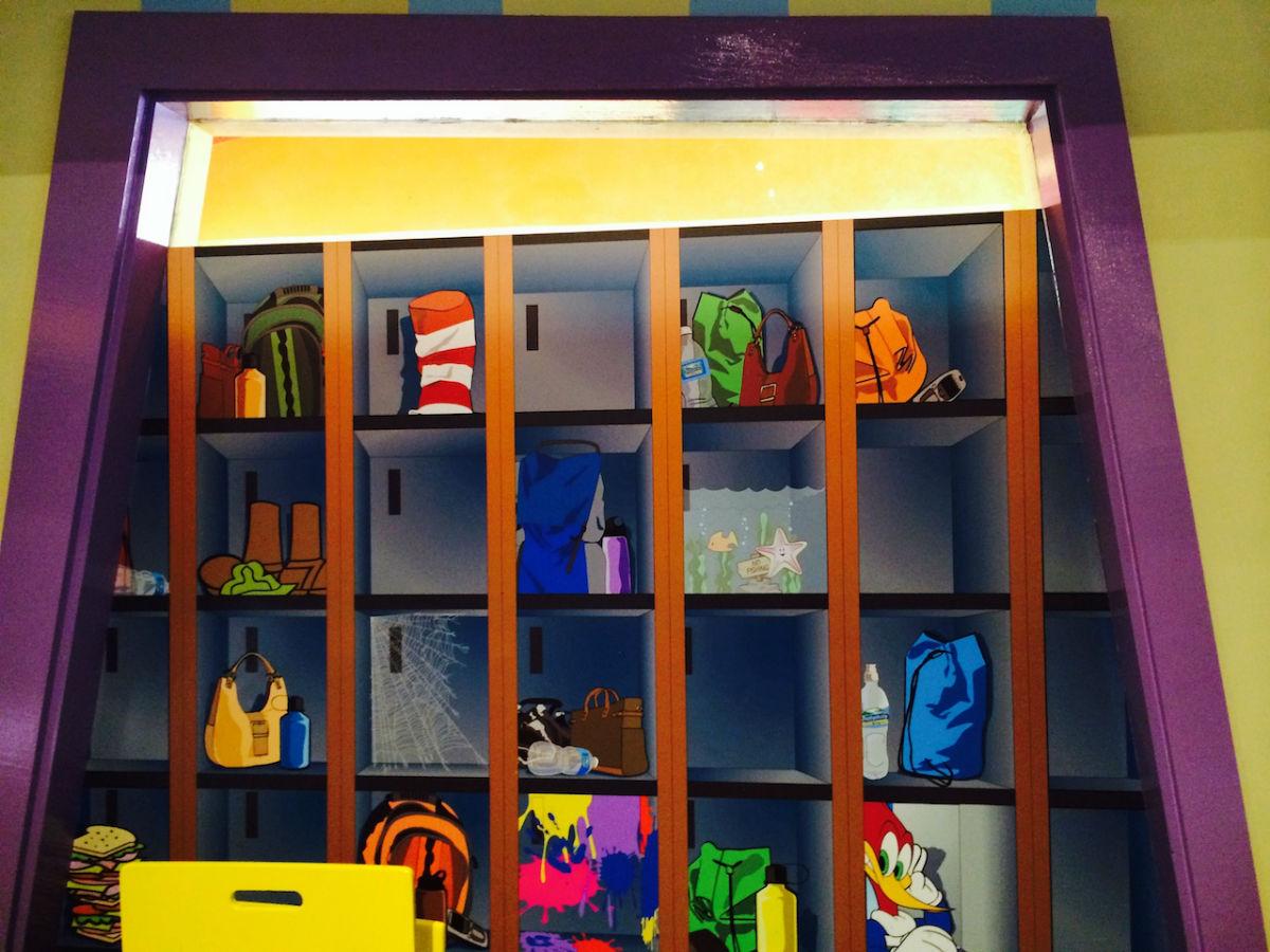ComicStripCafe