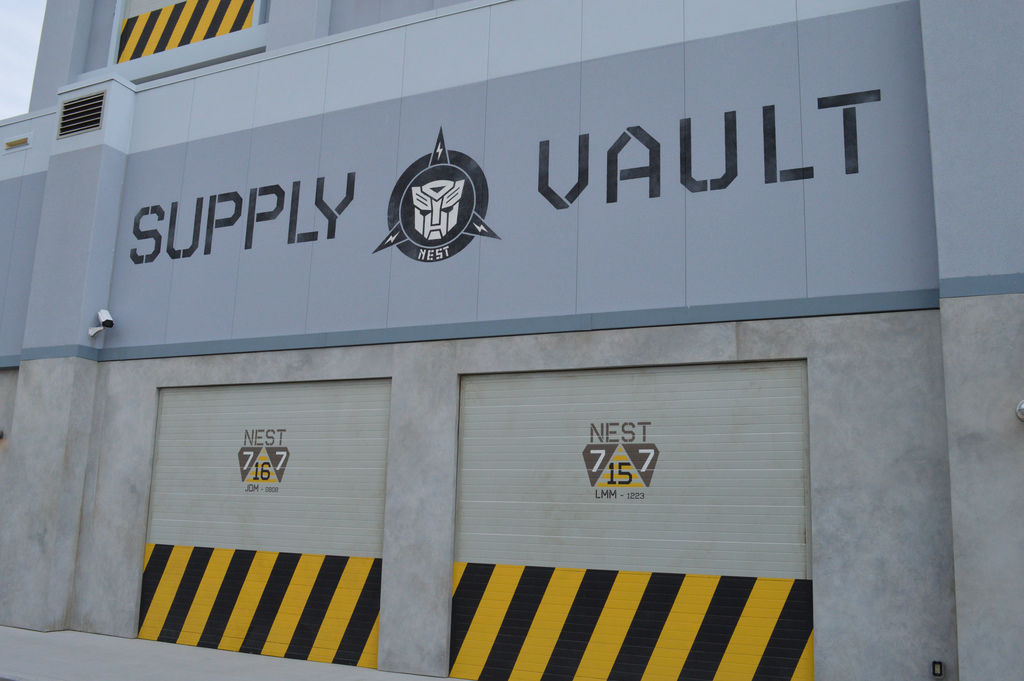 Supplyvault