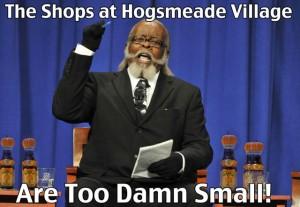 HogsmeadeVillageTooSmall