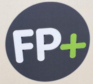 FastPass+ Kiosk Logo