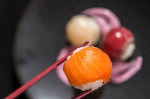 Hanami Sushi ©Disney