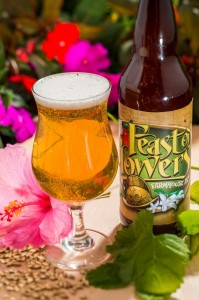 Feast of Flowers Farmhouse Ale   ©Disney