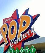 Pop Century Icon