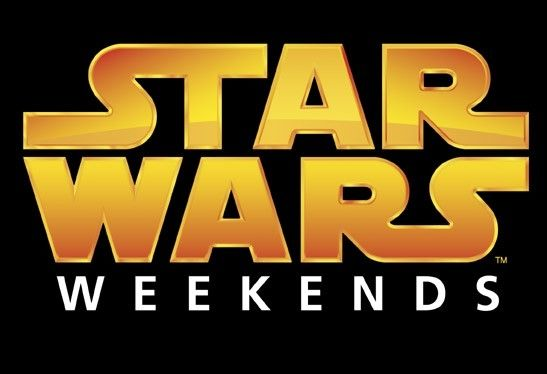 Star Wars Weekend 2015