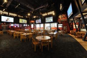 ESPN Wide World of Sports Grill - ©Disney