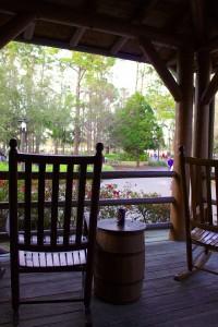 Disney World Hotel Bar Tour