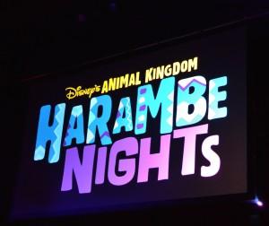 HarambeNights_logo