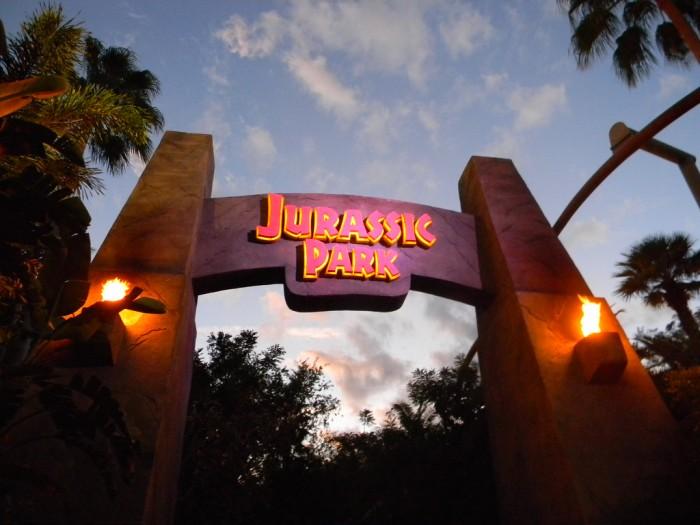 JurassicPark