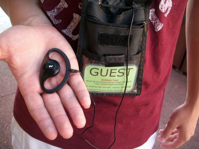 Keys to the Kingdom Tour - A Glass Slipper Vacation
