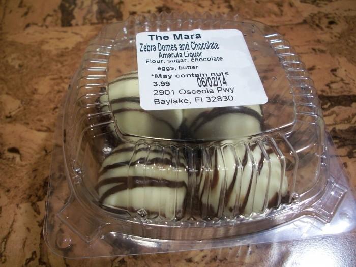 Zebra Domes