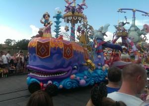 Magic Kingdom is full of wonder, it's no mystery why preschoolers love it so much.