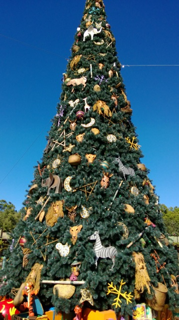 ak tree