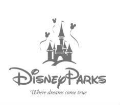 Disney Parks (c) Disney