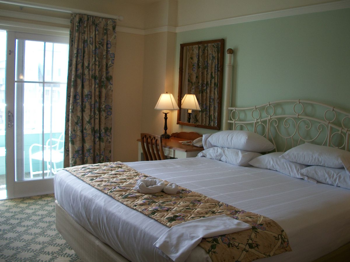 Review Of A Disney 39 S Beach Club One Bedroom Dvc Villa