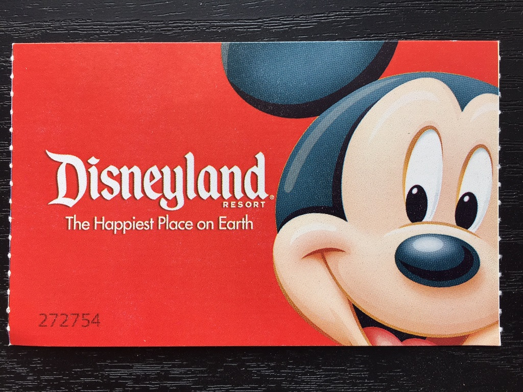 Disneyland S Expensive Ticket Prices Just Got Slightly