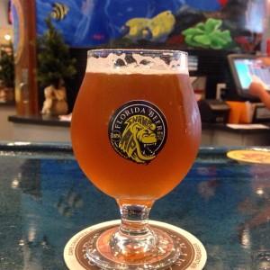Florida Beer Company IPA - Natalie Reinert