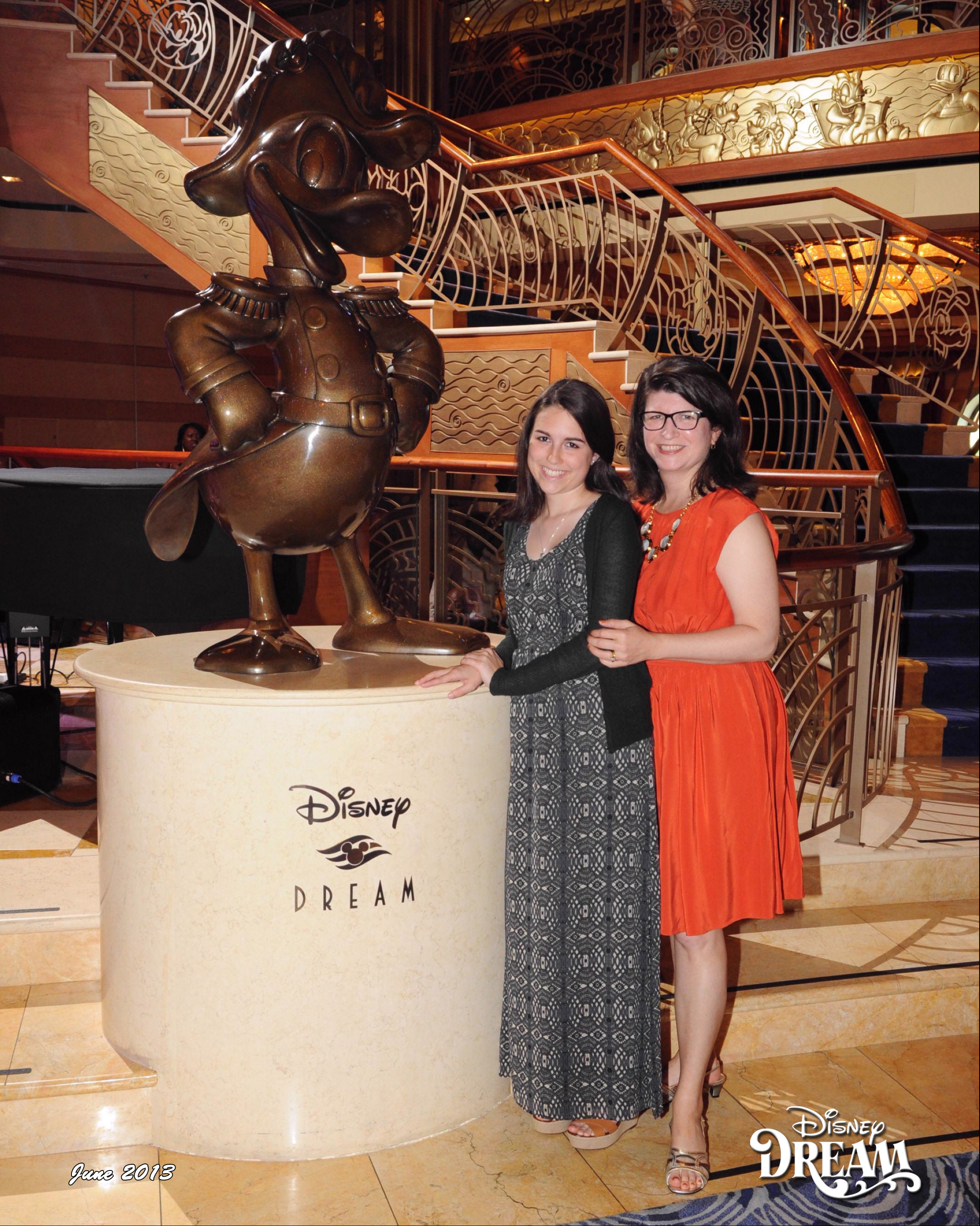 FAQ What To Wear On A Disney Cruise