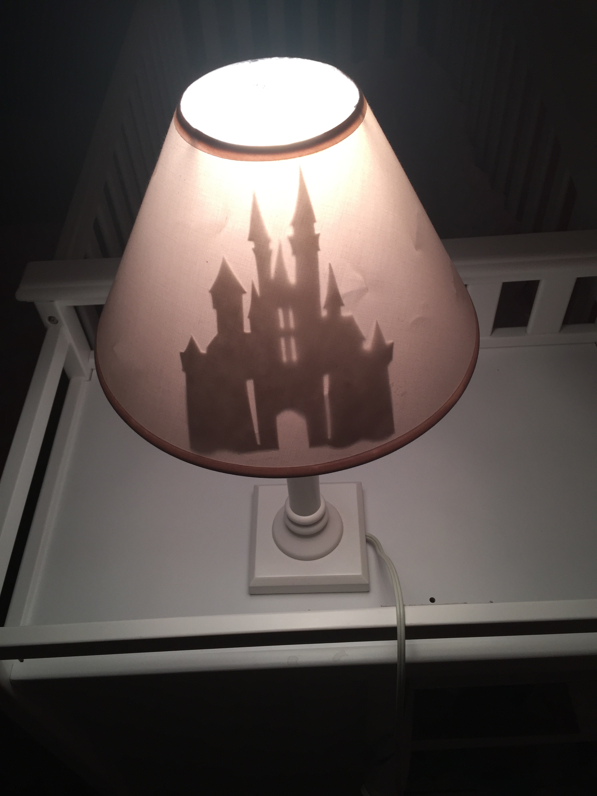 Diy disney lamp shade blog blog - Diy lamp shade ...