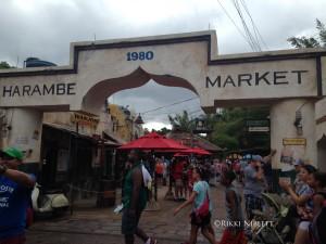 Harambe Market 2