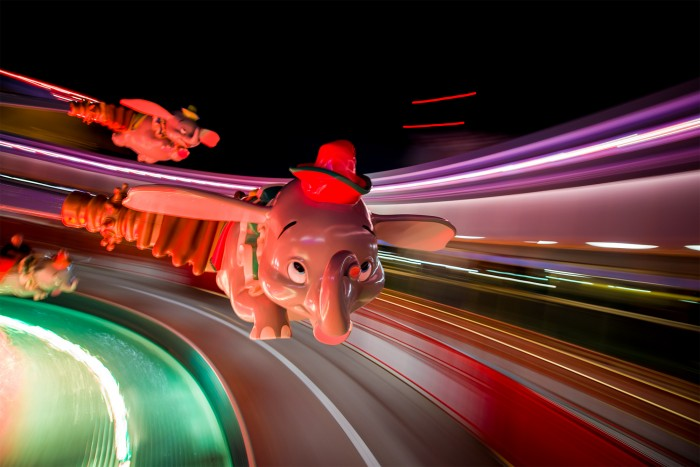 Dumbo night_Tom Bricker