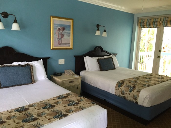 Old Key West Resort room
