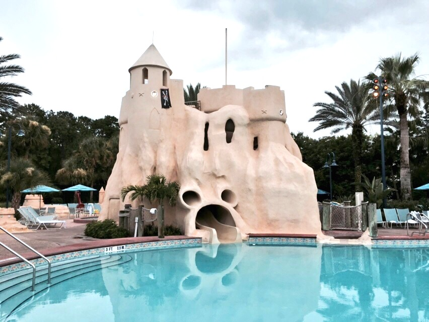 Six reasons we love disney 39 s old key west resort for Key west retreat
