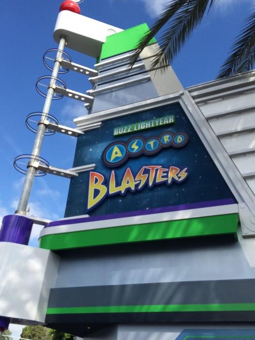 AstroBlasters