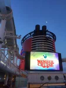 Any Disney Cruise is a good cruise, but is the DVC Member Cruise worth the extra cost? (Photo by Julia Mascardo)