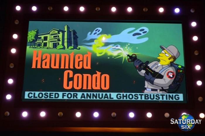 Haunted Condo