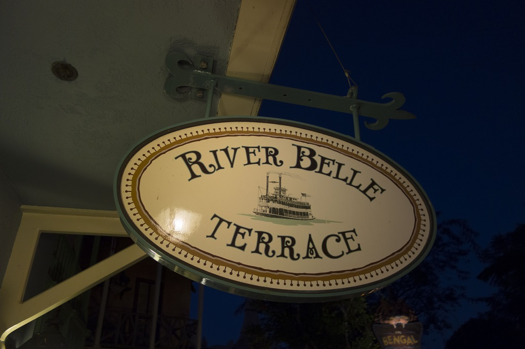 Disneyland river belle terrace review for 22 river terrace review
