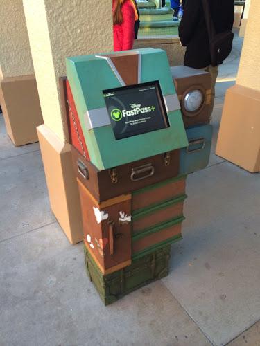 Kiosks? We don't need no stinkin' kiosks!