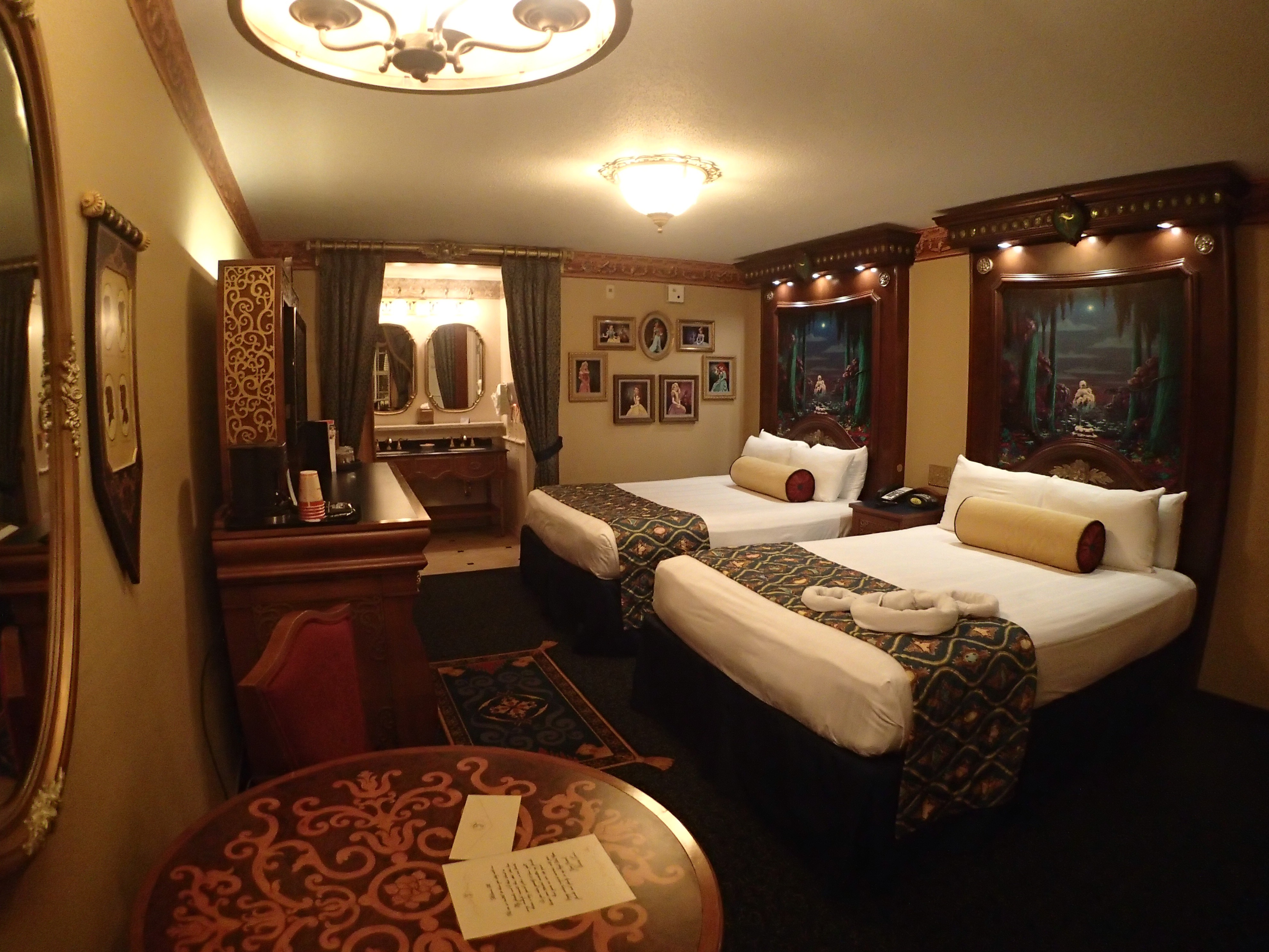 Why Make A Disney World Hotel Room Request Touringplans
