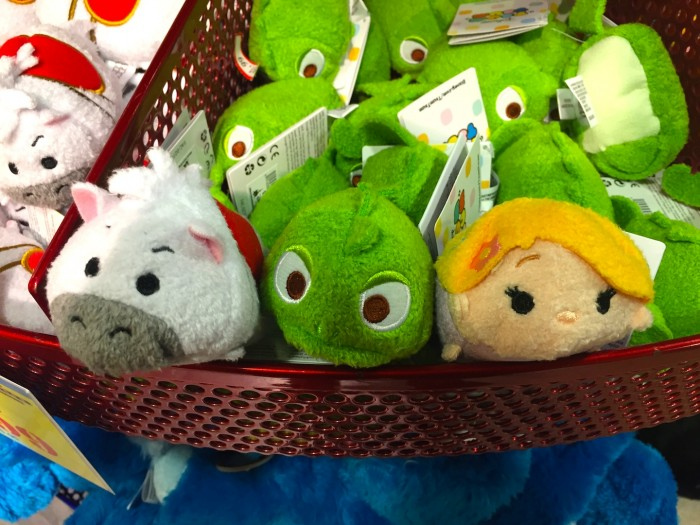 TangledTsums