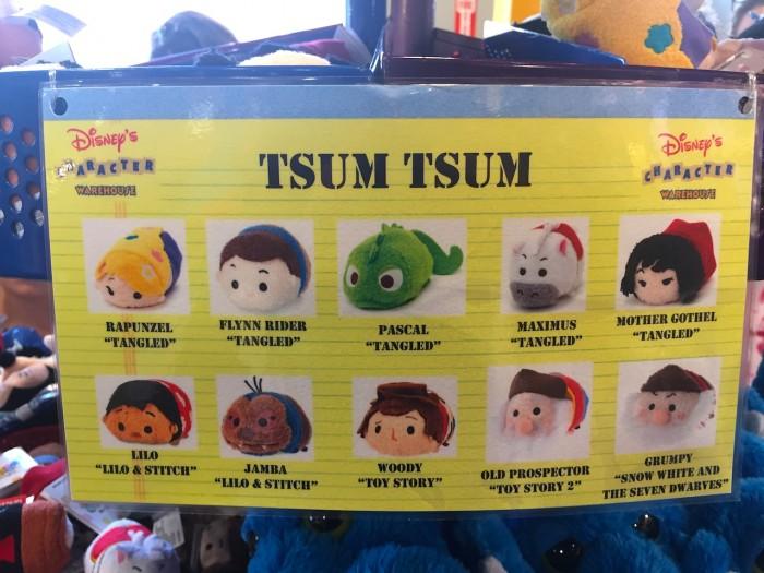 TsumTsumForDummies
