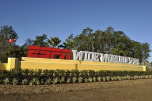 Pro Bowl - ESPN Wide World of Sports