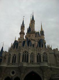 Walt Disney World Hurricane