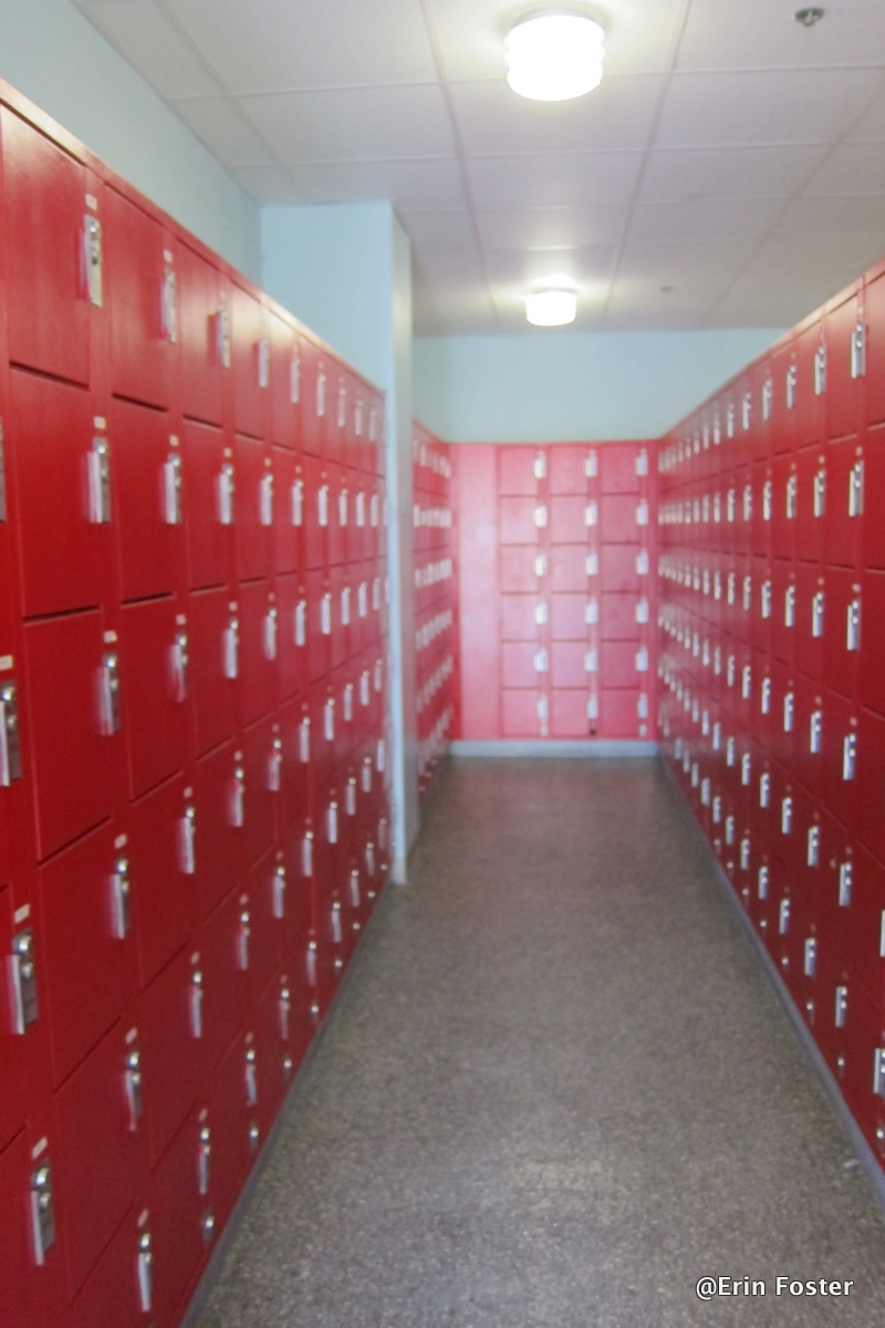 Storing Your Stuff At The Disney World Parks The